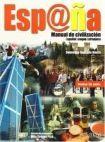 Edelsa ESPANA MANUAL DE CIVILIZACION cena od 466 Kč