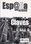 Edelsa ESPANA MANUAL DE CIVILIZACION CLAVE cena od 80 Kč