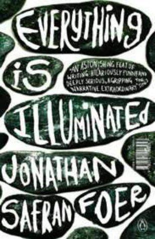 Foer, Jonathan S: Everything Is Illuminated cena od 222 Kč