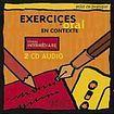 Hachette EXERCICES D´ORAL EN CONTEXTE INTERMEDIAIRE CD /2/ cena od 1457 Kč