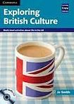 Cambridge University Press Exploring British Culture Book with Audio CD cena od 992 Kč