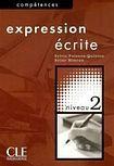 CLE International EXPRESSION ECRITE 1 cena od 207 Kč