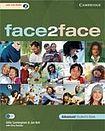 Cambridge University Press face2face Advanced Teacher´s Book cena od 623 Kč