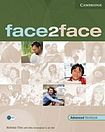 Cambridge University Press face2face Advanced Workbook with Key cena od 289 Kč