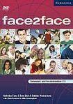 Cambridge University Press Face2Face Pre-Intermediate (Elementary - Pre-Intermediate) DVD cena od 685 Kč