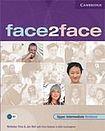 Cambridge University Press FACE2FACE Upper Intermediate Workbook with Key cena od 231 Kč