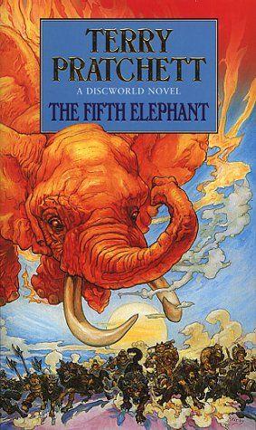 FIFTH ELEPHANT cena od 176 Kč