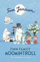 Finn Family Moomintroll cena od 388 Kč