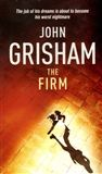 John Grisham: The Firm cena od 157 Kč