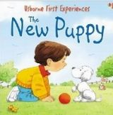 First Experiences: The New Puppy Mini Edition cena od 62 Kč