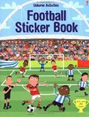 Football Sticker Book cena od 227 Kč