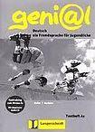Langenscheidt Genial A1 Testheft mit CD cena od 399 Kč