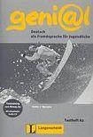 Langenscheidt Genial A2 Testheft mit CD cena od 309 Kč