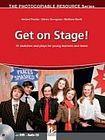 Helbling Languages GET ON STAGE! + AUDIO CD + DVD cena od 501 Kč