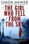 Mawer Simon: Girl Who Fell from the Sky cena od 253 Kč