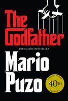 Puzo Mario: Godfather cena od 177 Kč