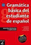 Kolektiv autorů: Gramática básica del estudiante de espanol cena od 614 Kč