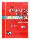 SM Ediciones GRAMÁTICA DE USO DE ESPANOL PARA EXTRANJEROS cena od 439 Kč