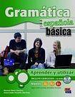 Edinumen Gramática espanol básica, aprender y utilizar cena od 556 Kč