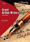 BLACK CAT - CIDEB GREAT BRITISH WRITERS Book + CD cena od 234 Kč