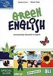 ELI Green English - special guide + CD cena od 279 Kč