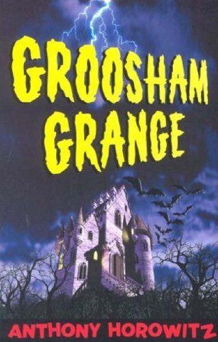 Groosham Grange cena od 179 Kč