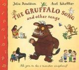 GRUFFALO SONGS + CD cena od 238 Kč