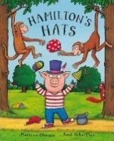 Hamilton´s Hats cena od 179 Kč