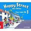 Stella Maidment: Happy Street 1 - Class Audio CDs cena od 439 Kč