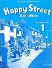 Maidment Stella: Happy Street New Edition 1 Pracovní Sešit S MultiRom cena od 203 Kč