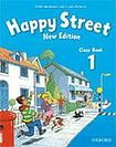 Maidment Stella: Happy Street 1 New Edition Teacher´s Resource Pack cena od 355 Kč