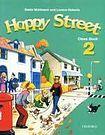 Oxford University Press Happy Street 2 Class Book cena od 198 Kč
