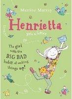 Henrietta Gets a Letter cena od 149 Kč