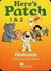 Macmillan Here´s Patch the Puppy Levels 1+2 Flashcards cena od 620 Kč