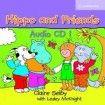 Cambridge University Press HIPPO AND FRIENDS 1 CD cena od 308 Kč