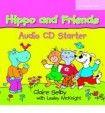 Cambridge University Press Hippo and Friends Starter CD cena od 308 Kč