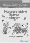Cambridge University Press Hippo and Friends Starter Photocopiable Extras cena od 94 Kč