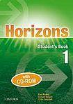 Oxford University Press Horizons 1 Student´s Book and CD-ROM Pack cena od 355 Kč