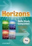 Oxford University Press Horizons Skills Study Companion MultiROM (All Levels) cena od 391 Kč