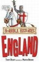 Horrible Histories England cena od 201 Kč