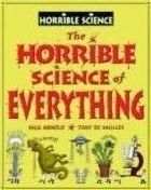 Horrible Science of Everything cena od 229 Kč
