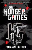 Collins Suzanne: Hunger Games (The Hunger Games #1) cena od 241 Kč