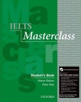 Oxford University Press IELTS Masterclass: Student´s Book a Online Skills Practice Pack cena od 552 Kč
