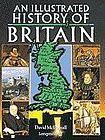 Longman Illustrated History of Britain cena od 833 Kč