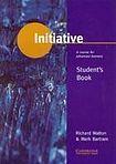 Cambridge University Press INITIATIVE STUDENT´S BOOK cena od 665 Kč