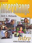 Cambridge University Press Interchange Third edition Intro Video Resource Book cena od 596 Kč