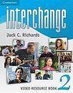 Cambridge University Press Interchange Third edition Level 2 Video Resource Book cena od 596 Kč