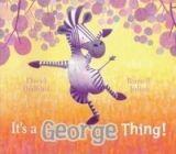 It´s a George Thing cena od 179 Kč