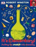 It´s Elementary! cena od 299 Kč