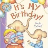 It´s My Birthday! cena od 179 Kč